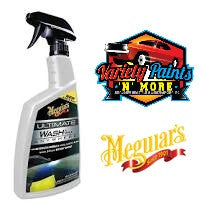 Meguiars Wash & Wax Anywhere 768ml