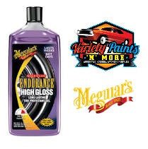 Meguiars Endurance High Gloss Tyre Gel
