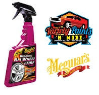 Meguiars Hot Rims All Wheel & Tyre Cleaner