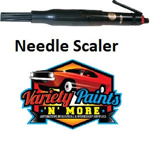 Geiger Air Needle Scaler Variety Paints N More
