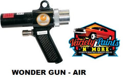 Geiger Wonder Gun Variety Paints N More