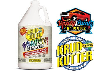 Krud Kutter Graffiti Remover 1 Gallon