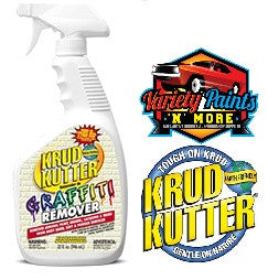 Krud Kutter Graffiti Remover 32 Oz Spray 946ml