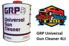 GRP 4 Litre Heavy Duty Gunwash