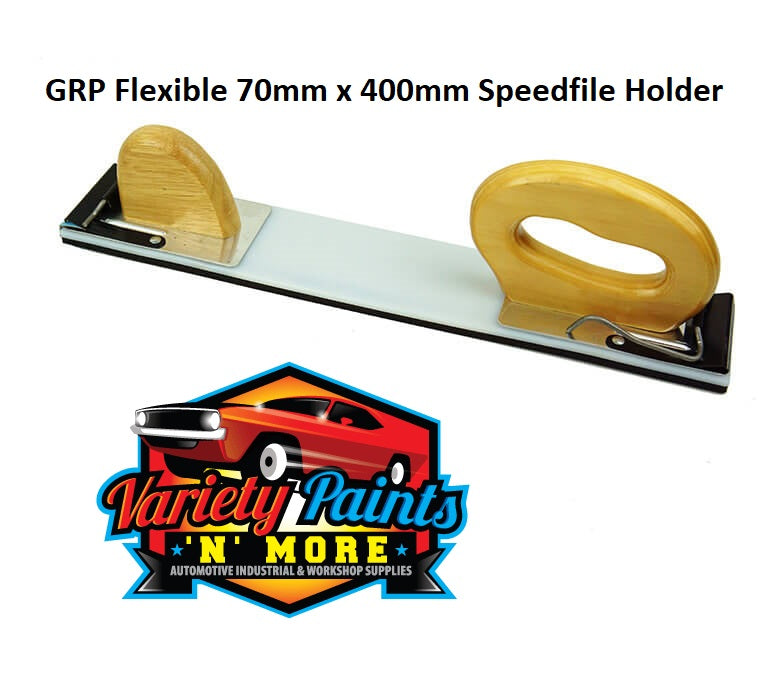 GRP Flexible 70mm x 400mm Speedfile Holder