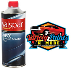 Valspar Activator HPC0 Slow 946ml Variety Paints N More