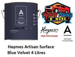 Artisan Collection Surface 4 Litre Blue Velvet