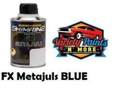 Blue FX Shimron2® FX METAJULS®House of Kolor® S2-FX44