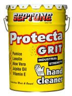 Septone Protecta Grit Hand Cleaner 20kg