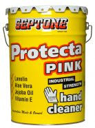 Septone Protecta Pink Hand Cleaner 20 kg