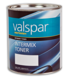 18S1818 Lime GREEN 1 Litre  Valspar Acrylic Paint Mix 303