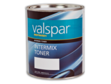 Valspar S99 Metallic #5 Bright Coarse Aluminium 1 Quart