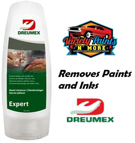 Dreumex Expert Hand Cleaner 250ml