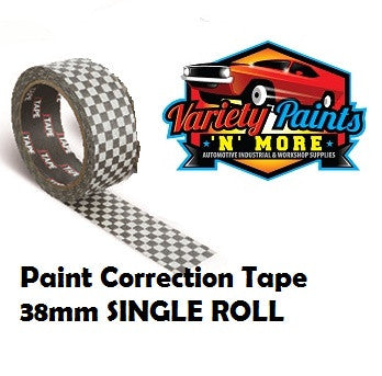 JTape Paint Control Tape 1 Roll 38MM