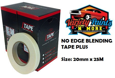JTape No Edge Blending Tape Plus 20mm x 25mm