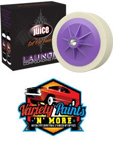 Juice Launch Compound Pad 14mm