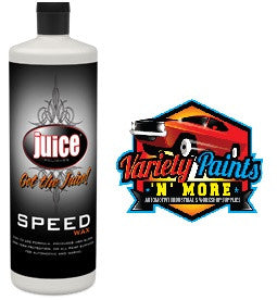 Juice Speed Wax 1 Litre