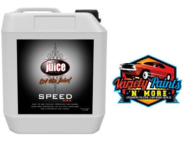 Juice Speed Wax 20 LITRE