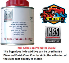 KBS Adhesion Promoter 250ml