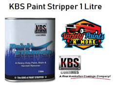 KBS Paint Stripper 1 Litre