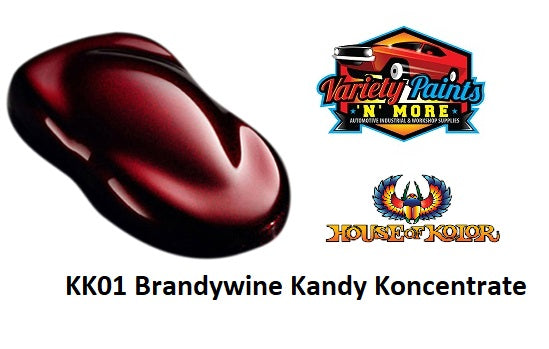 Brandywine House of Kolor Kandy Concentrate 238ml