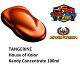 TANGERINE House of Kolor Kandy Concentrate 100ml