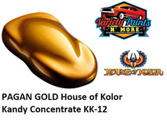 PAGAN GOLD House of Kolor Kandy Concentrate 238ml KK-12