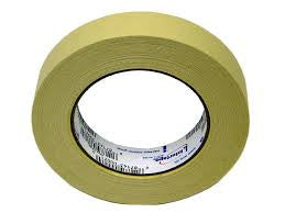 Loy Tape 18mm Single High Temperature Masking Tape