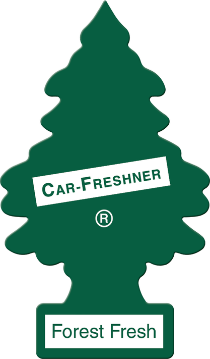Little Tree Air Freshener Forest Fresh