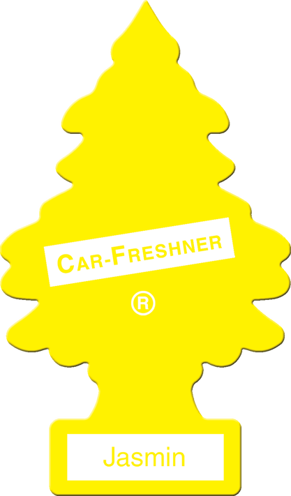 Little Tree Air Freshener Jasmine