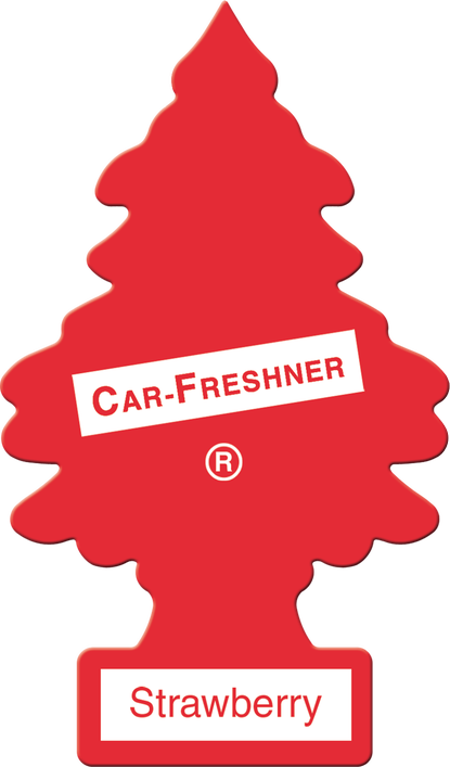Little Tree Air Freshener Strawberry