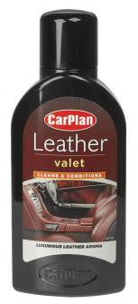 CarPlan Interior Leather Valet 500ml