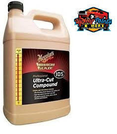 Meguiars Ultra Cut Compound 105 3.8 Litre