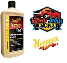 Meguiars Ultra Finishing Polish (205) 946ML