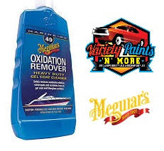 Meguiars Oxidation Remover Heavy Duty Cut