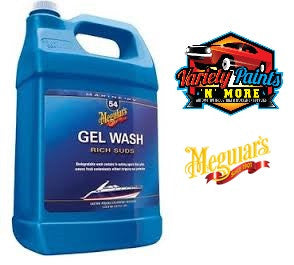 Meguiars Boat/RV Wash Gel Large