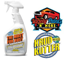 Krud Kutter The Must For Rust 946ml