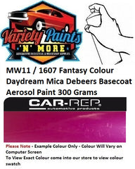 MW11 / 1607 Fantasy Colour Daydream Mica Debeers Basecoat Aerosol Paint 300 Grams