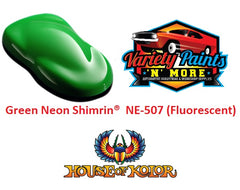 Green Neon Shimrin® House of Kolor NE-507 (Fluorescent)
