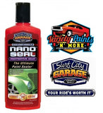 Nano Seal Protective Coat 8oz 236ml Surf City Garage Variety Paints