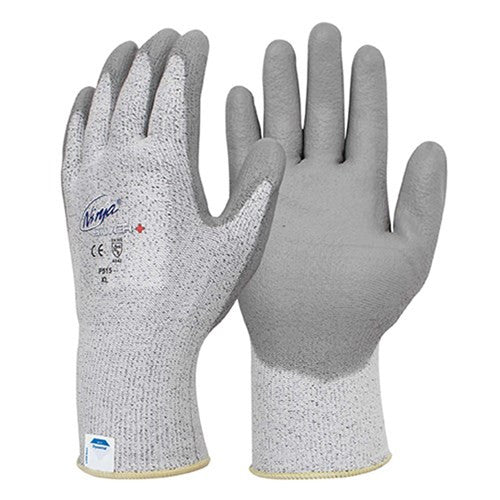 Ninja Silver Cut Level 5 Glove MEDIUM