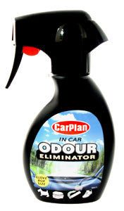 CarPlan Odour Eliminating Spray 250ml