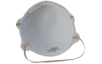 Dust Masks P2v Single Unit with Valve P2VDUSTEACH