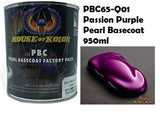 House of Kolor PBC65 Passion Purple Designer Pearl 945ml