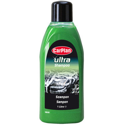 CarPlan Ultra Shampoo 1LT