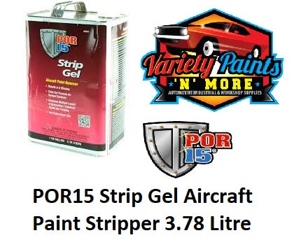 aircraft paint stripper