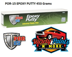 POR-15 EPOXY PUTTY 453 Grams