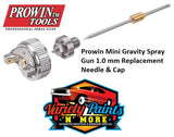 Prowin Mini Gravity Spray Gun 1.0 mm Replacement Needle
