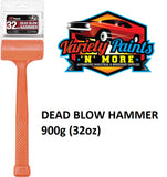 DEAD BLOW HAMMER 900g (32oz)