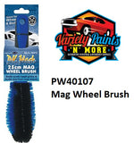 PK Wash BRUSH - 25 CM MAG WHEEL CLEANING